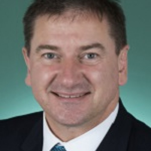 Llew O'Brien MP