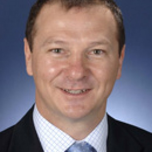 Graham Perrett MP profile image