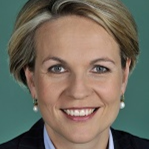 Tanya Plibersek MP profile image