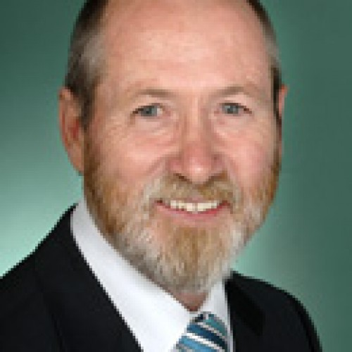 Rowan Ramsey MP