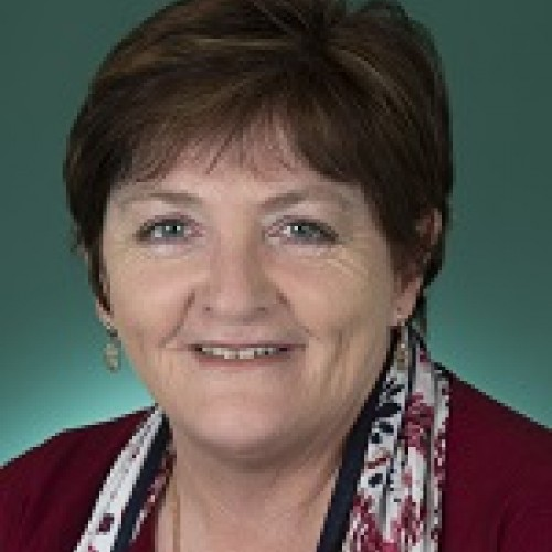 Anne Stanley MP