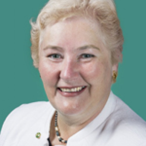 Ann Sudmalis MP