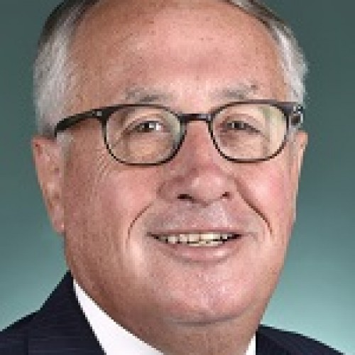 Wayne Swan MP profile image