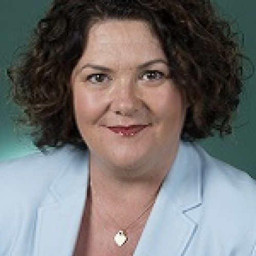 Meryl Swanson MP profile image