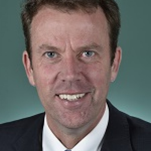 Dan Tehan MP profile image