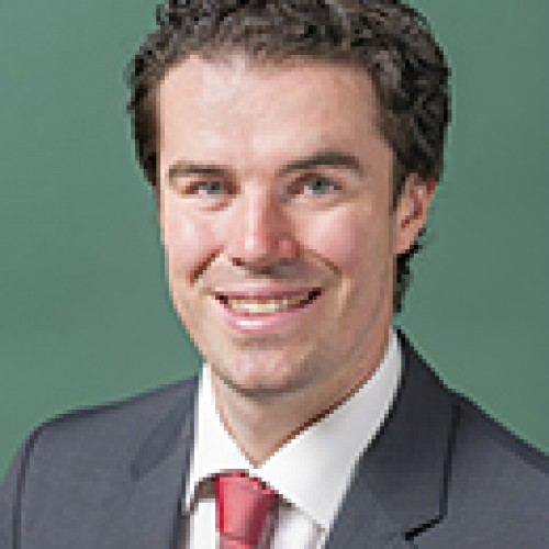 Tim Watts MP profile image
