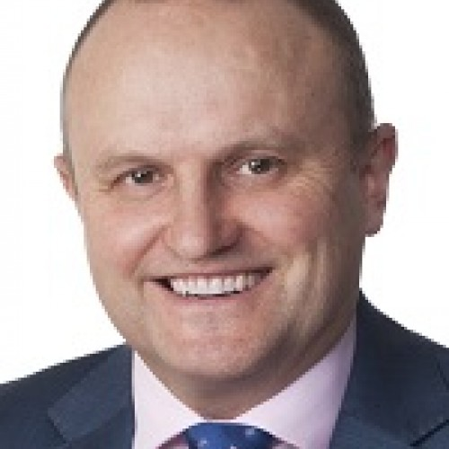 Jason Wood MP profile image