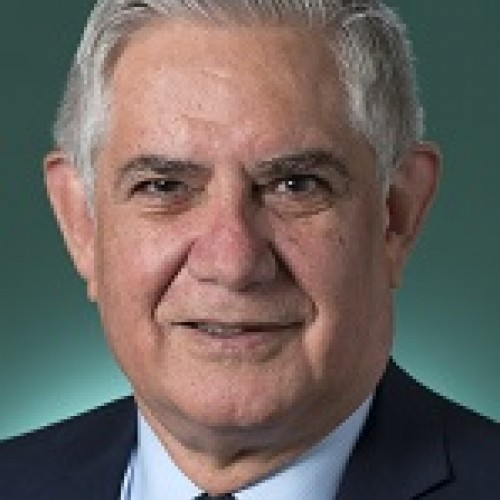 Ken Wyatt AM, MP
