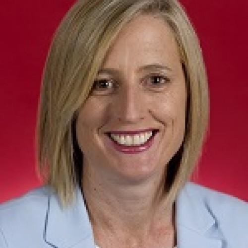 Senator Katy Gallagher profile image