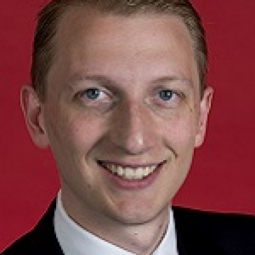 Senator James Paterson