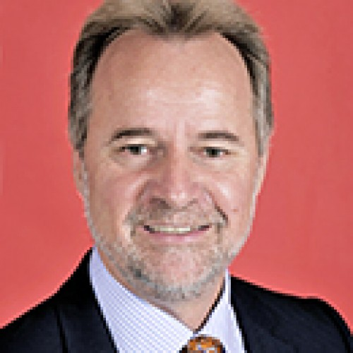 Senator Nigel Scullion profile image