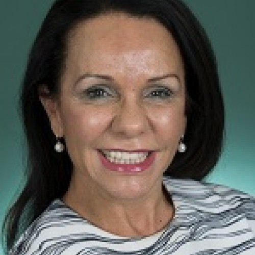 Linda Burney MP profile image