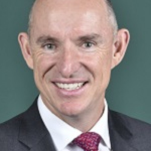 Stuart Robert MP