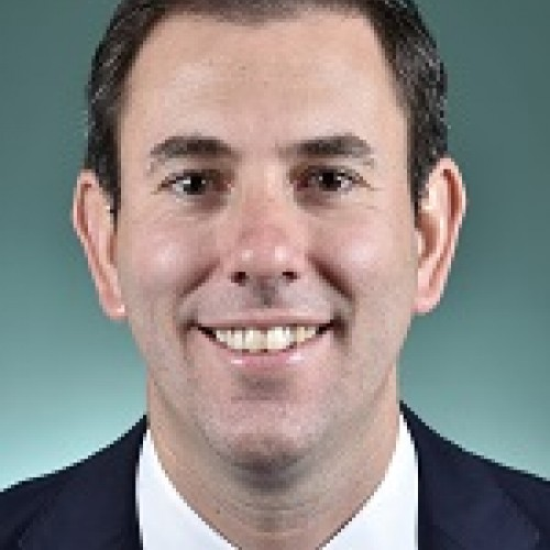 Dr Jim Chalmers MP profile image