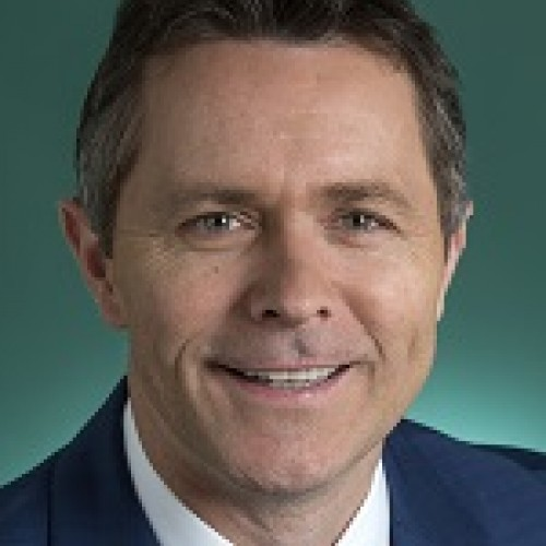 Jason Clare MP profile image
