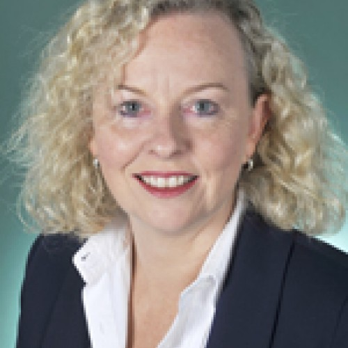 Sharon Claydon MP