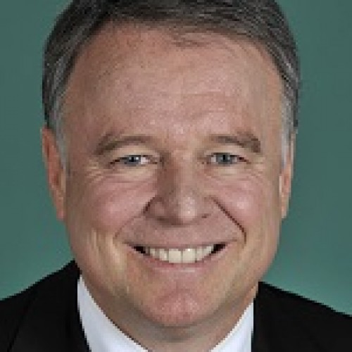 Joel Fitzgibbon MP profile image