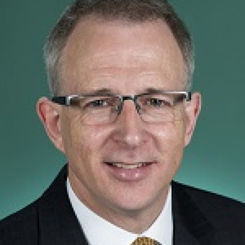 Paul Fletcher MP profile image