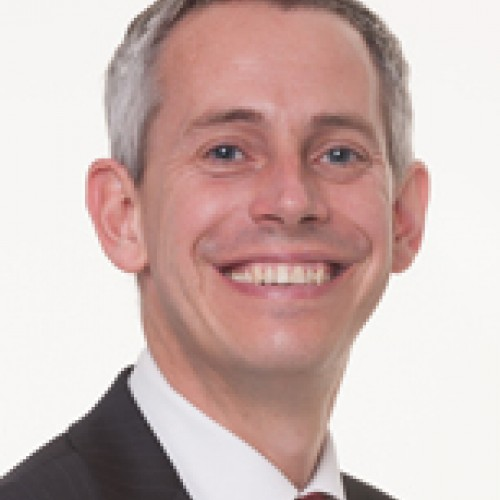 Andrew Giles MP profile image