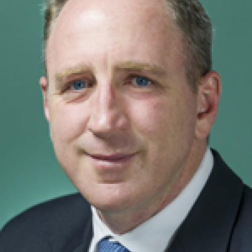 Luke Howarth MP profile image