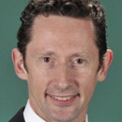 Stephen Jones MP profile image