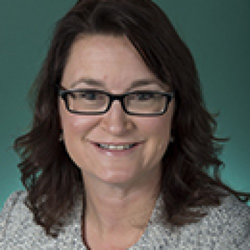 Justine Keay MP profile image